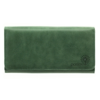 Портмоне женское  С-ВП-2 друид зеленый