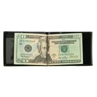 Зажим для денег кожа ОК-4